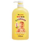 優生寶寶蔬果奶瓶清潔劑1000ml