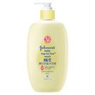 嬌生 嬰兒洗髮沐浴露500ml
