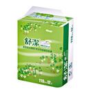 舒潔 抽取式衛生紙-110抽*12入*6袋/箱