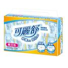【可麗舒】輕巧包抽取式衛生紙120抽(10包x12串)