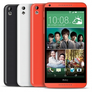 HTC Desire 816 5.5吋4G LTE四核心智慧機