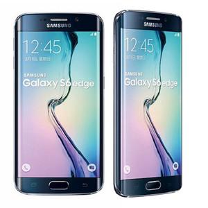 【 (限量特賣)Samsung Galaxy S6 edge 64G 旗鑑機(加送 原廠薄型背蓋+手機包+耳罩式耳機)】