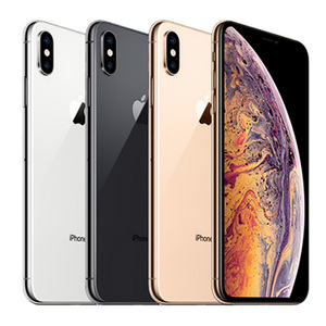 Apple iPhone Xs Max 512G防水旗艦機**送保護套**