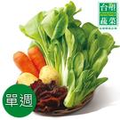台塑有機蔬菜單週體驗組